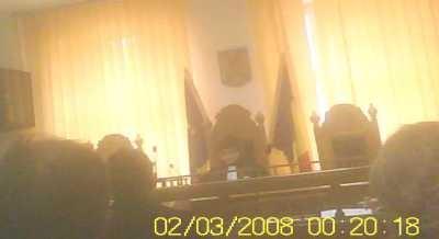 Baciu Rosita, judecător, cea mai mare abuzivă din justiţia română