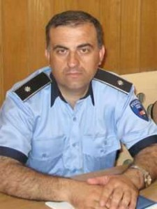 Director adjunct, Ciprian Florea Mihai, ţigan diversionist, falsificator de HCL, ciubucar la angajări de agenţi