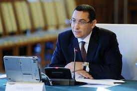 Ex-premierul României, Victor Ponta, victima asasinilor şi escrocilor