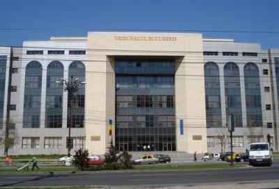 Sediul infractorilor în robe  de la Tribunalul Bucureşti, care au plătit scufiţele vişinii cu sute de mii de euro pentru desfiinţarea celor 7 cuvinte