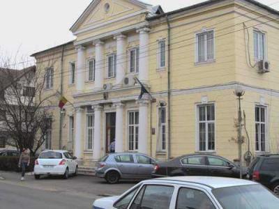 Sediul infractorilor procurorilor comunisti de la Parchetul Judecatoriei Rm. Valcea