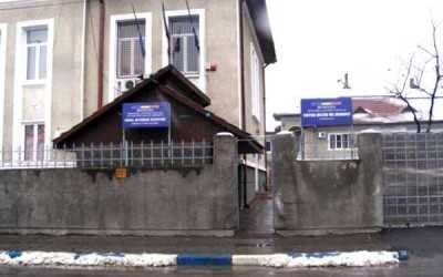 Parchetul Tribunalului Militar Bucureşti sediul lui Truica si altor infractori