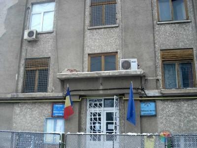 Tribunalul Militar Teritorial Bucureşti, unde a comis Truica infractiuni grave de favorizare si Curtea Militara la etaj