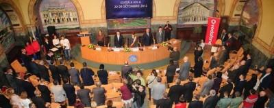 Infractorii Consiliului Local al primăriei Craiova