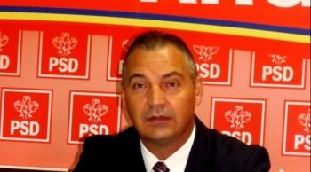 Mircea Drăghici, deputat fost mecanic în rampă