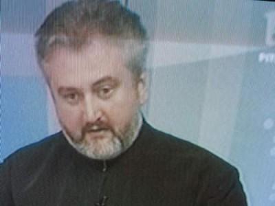 Popă prost care a acceptat contractul de colaborare cu SIPI Argeş, Lucian Grigore