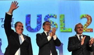 Tăriceanu, Ponta şi Dragnea, băieţii deştepţi care fac plata din bugetul instituţiilor statului la gâdişti şi bani la negru cară cu genţile pentru diversiuni în direct