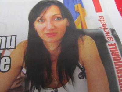 Prim-procuroarea Antonia Diaconu şi soţul ei clasări şi NUP-uri la greu, başca dosare la comandă pe euro mulţi, clasări pentru primari, zeci de mii la dosar