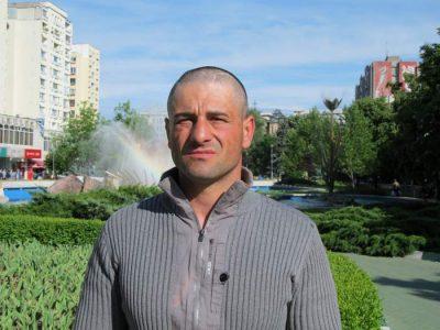 Victima Burcea Constantin a celor doi miliţieni criminali comunişti