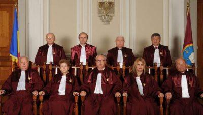 Cei mai mari infractori CCR din toate timpurile, judecători comunişti posedaţi de diavol