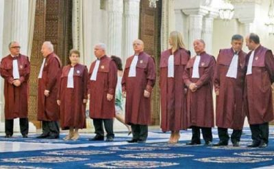 Cei mai mari infractori CCR din toate timpurile, judecători comunişti posedaţi de diavol, bolnavi psihic