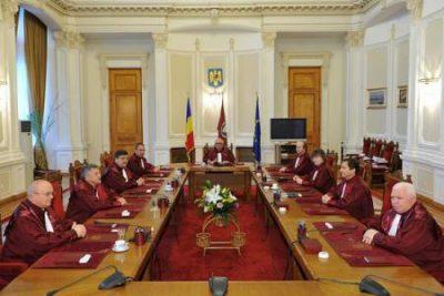 Cei mai mari infractori CCR dintotdeauna , judecători comunişti posedaţi de diavol, bolnavi psihic