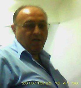 Directorul executiv adjunct, Mihai Anton