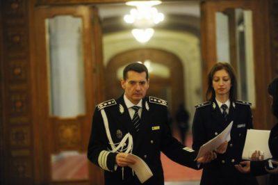 Ministrul M.A.I. Tobă Petre, milog la Prună şi CCR pentru a înlătura SRI-ul de la monitorizări, abuzuri calificate