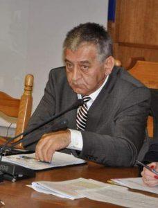 Cioara gulerată, Cojocaru Petre, hoţ de identităţi prin programe speciale ANAF