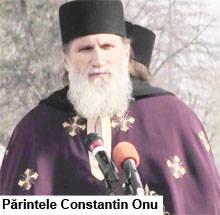 Parintele Constantin Onu