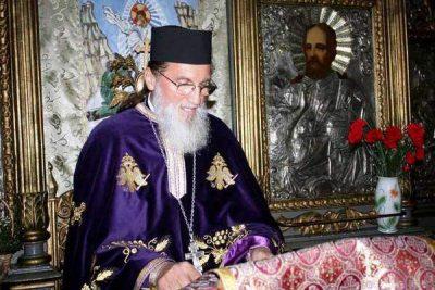 Preotul Onu, victima tuturor celor menţionaţi în articol