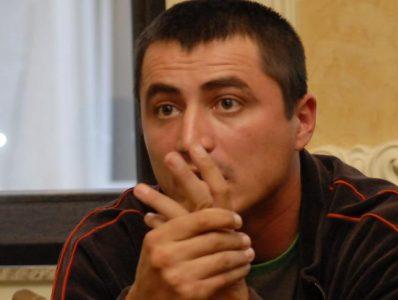 Cioacă Cristian rată 3 degete, 30 de mii de euro dati lui Sorescu şi lui Gigel Diaconu
