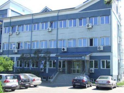 Administaţia Bazinală a Apelor Piteşti, sediul şefilor fără participare la concurs