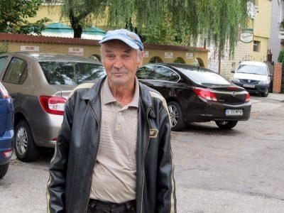 Victima Busuiocescu Pavel Paul