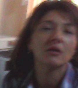Alina Nicoleta Prioteasa asistent social