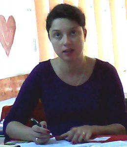 Dr. Ligia Rob