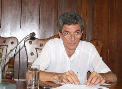 Nicolae Bărbieru, abuziv de la naştere