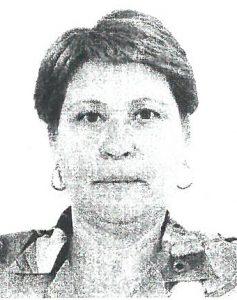 Vlasceanu Ioana stă tot timpul în pericol, neprotejată de poliție
