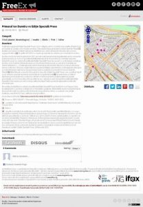 Active Watch-FreeEx site-ul infractorilor ascunși care vor fi prinși la furat banul UE