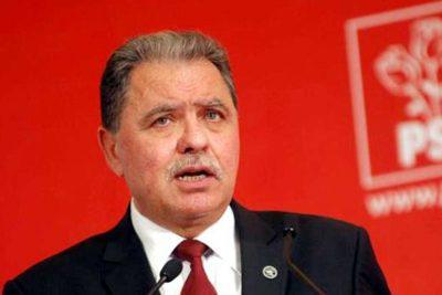 Constantin Nicolescu, ex-președintele CJ Argeș, i-a scos foamea din gât primarului Ion Dumitru