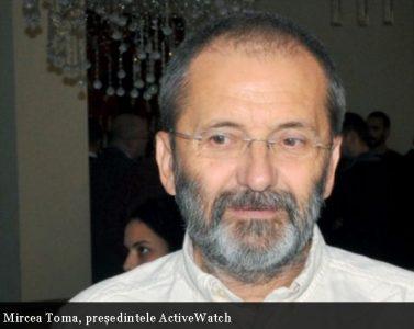 Mircea Toma, cel mai mare infractor, hot de fonduri UE