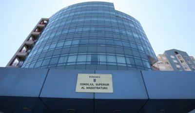 Sediul infractorilor de la Inspecția Judiciară