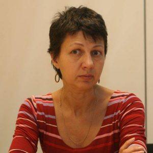 Corina Drăgotescu, complice la infracțiunile lui Ghiță și altele