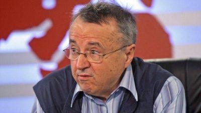 Ion Cristoiu, colonel acoperit al DGIA, ciubuc a primit de la Ghiță, soft sute de mii de euro pentru a susține înregistrările video-audio false