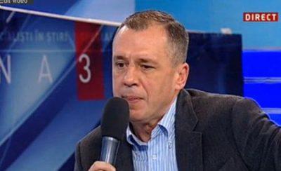 Mugur Ciuvică, complice la infracțiunile lui Ghiță și altele