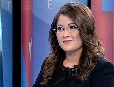 Oana Stancu, complice la infracțiunile lui Ghiță și altele