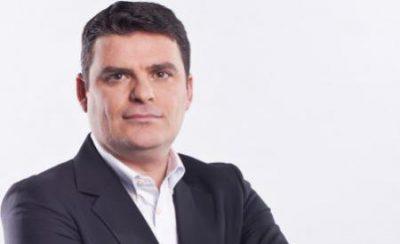 Radu Tudor diversionist complotist