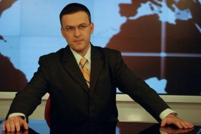 Razvan Dumitrescu, complotist diversionist