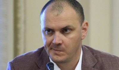 Sebastian Ghiță, complotist diversionist