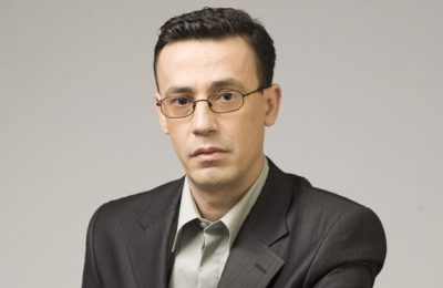 Victor Ciutacu, complotist diversionist