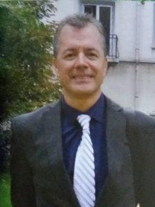 Cristian Stănciulescu, fostul șef SIPI Argeș