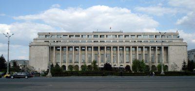 Guvernul României – cuibul ciorilor tupeiste