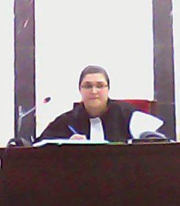 Podea Simona Elena infractoare - judecatoare 4