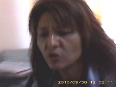 asistent social Alina Nicoleta Preoteasa – bolnavă psihic – ascultă ordinele SIPI Argeș