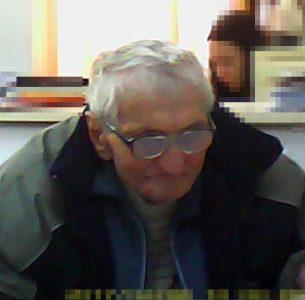 infractor Dumitrascu Marin - Oarja-Arges 3