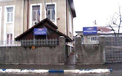 Parchetul Militar București - sediul infractorilor procurori militari care favorizează infractori periculoși