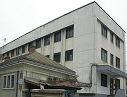 Parchetul Militar de pe lângă Curtea Militară de Apel - sediul infractorilo Nicolau si Caloian