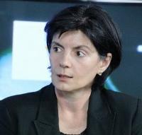 Tatiana Diaconu - șefa grupului infracţional organizat