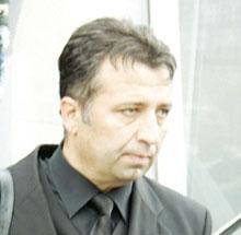 Fostul șef al SIPI, chestor George Păltineanu, infractor fără scrupule