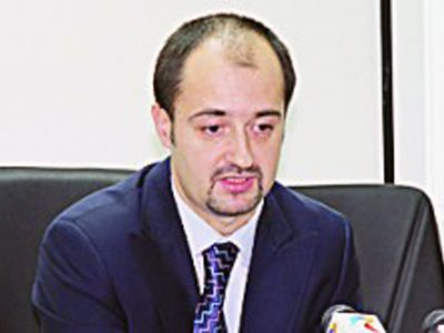 Halal de procuror general Aldea Mihail